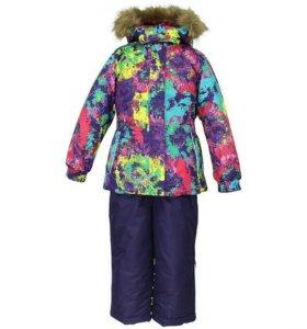 Зимний костюм Huppa