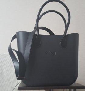 Новая сумка O Bag
