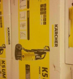 Karcher K5 UM