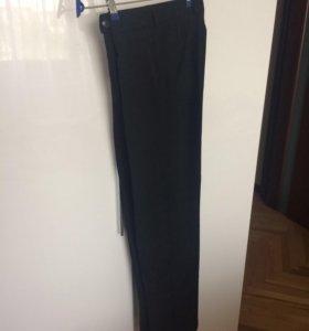 Мужские костюмные брюки