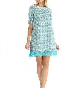 платье для беременных и кормящих новое!!