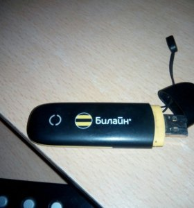 3G модем обменяю на СД мини флешку