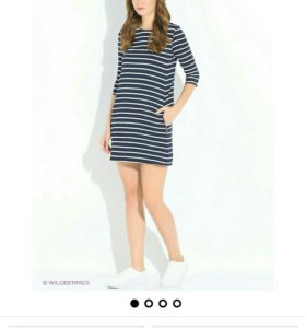 Платье(новое) Oodji