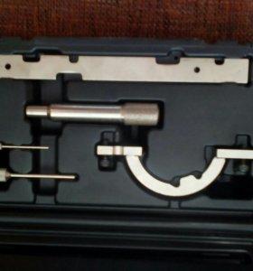 Спецключ для смены цепи Грм Опель