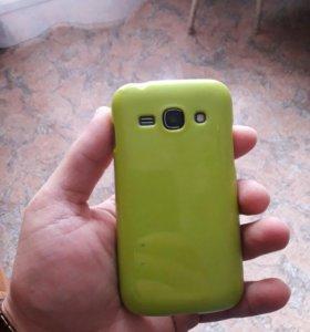 Samsung GalaxyAce 3