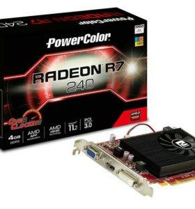 AMD Radeon R7 240 2gb