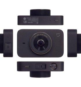 Авто Видео регистратор Xiaomi mijia black