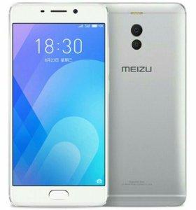 Смартфон Meizu M6 Note 3/16Gb (M721Q)