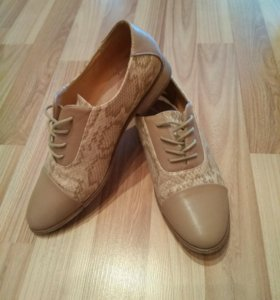 Ботиночки Zenden
