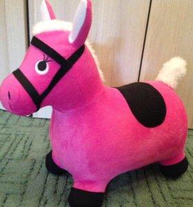Лошадка-попрыгун