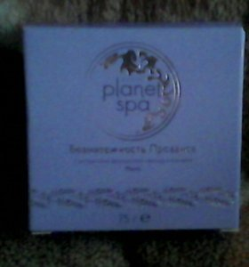 Planet spa мыло