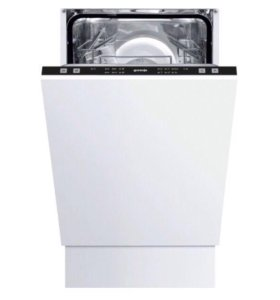 Посудомоечная машина Gorenje