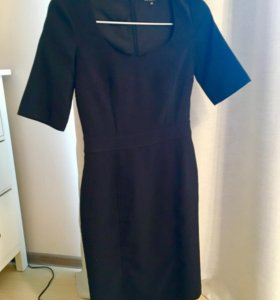 Платье-футляр (36)