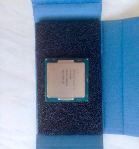 Intel Skylake i7 6700k