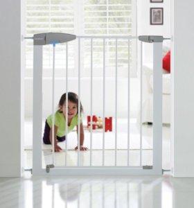 Новые ворота /барьер безопасности Lindam