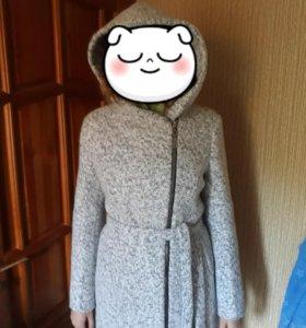 Пальто женское (Италия)