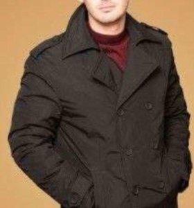 Куртка Velaner