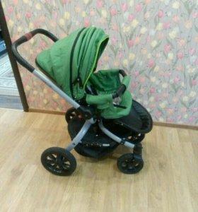 Детская коляска Coletto Messina 3 в 1