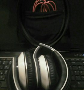 Наушники Studio beats или обмен mi band 2
