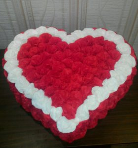 Коробочка сердце