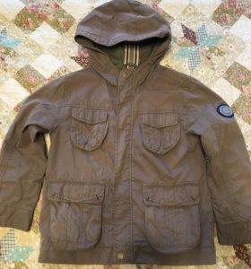 Куртка Dpam