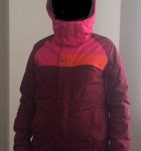 Куртка сноубордическая женская Burton