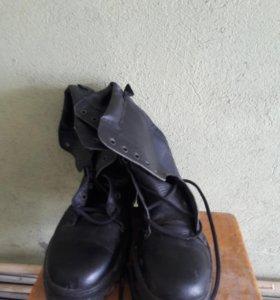 Обувь.берцы