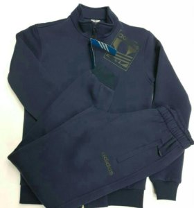 🙌✅ Спортивный молодёжный зимний костюм Adidas