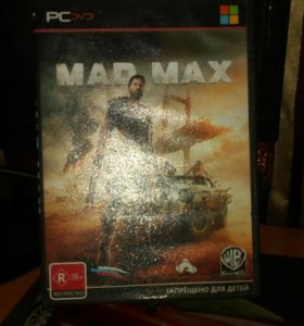 Игры, Watch dogs, Gta, Mad Max