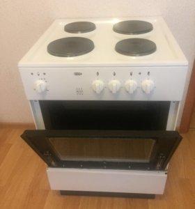 Электрическая плита ЗВИ-417