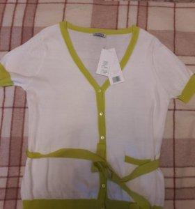 Блузка новая CLANCE