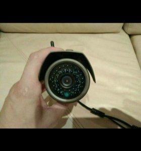 Беспроводная камера VGSION