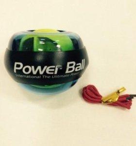 Эспандер кистевой Power Ball