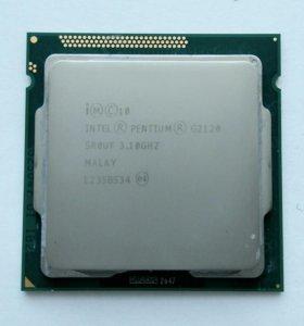 Intel G2120, LGA 1155 , 3,1GHz