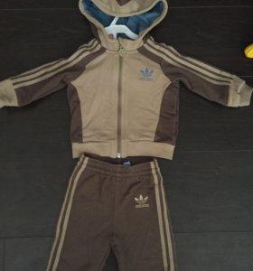 Спортивный костюм adidas kids