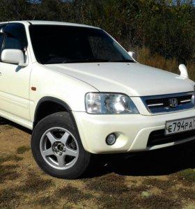 Honda cr-v 1999 г. RD 1