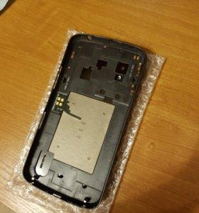 Задняя крышка LG E960 NEXUS 4