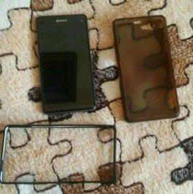 Sony Xperia Z1 Compakt, Sony Xperia Z3 compact
