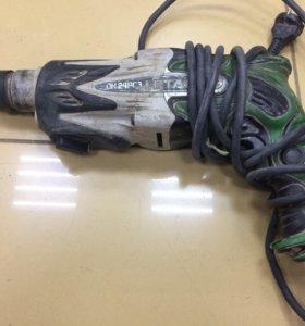Продам перфоратор Hitachi DH24PC3