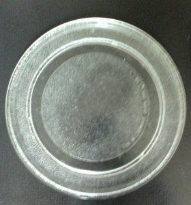 Тарелка от микроволновкиLG