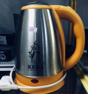 Чайник Keda