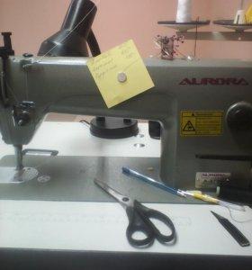 Ремонт швейного оборудования. Выезд.