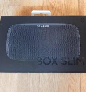 Беспроводная аудиоколонка SAMSUNG Level Box Slim