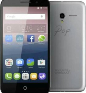 Телефон Alcatel One Touch Pop 3 5025d