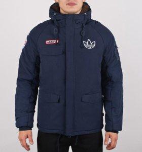 Куртка Adidas TVL