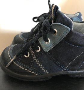 Обувь на мальчика superFit