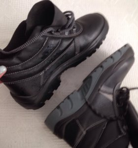 Обувь мужская рабочая