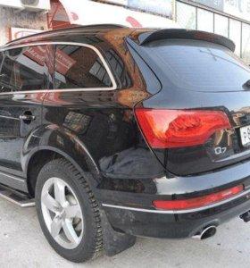 Фаркопы на любой автомобиль/ AUDI