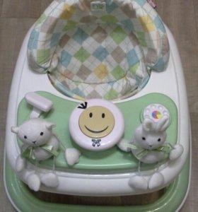 """Ходунки """"Happy Baby"""""""