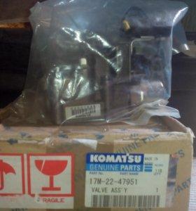 Клапан 17-22-47951 КOMATSU-D275A